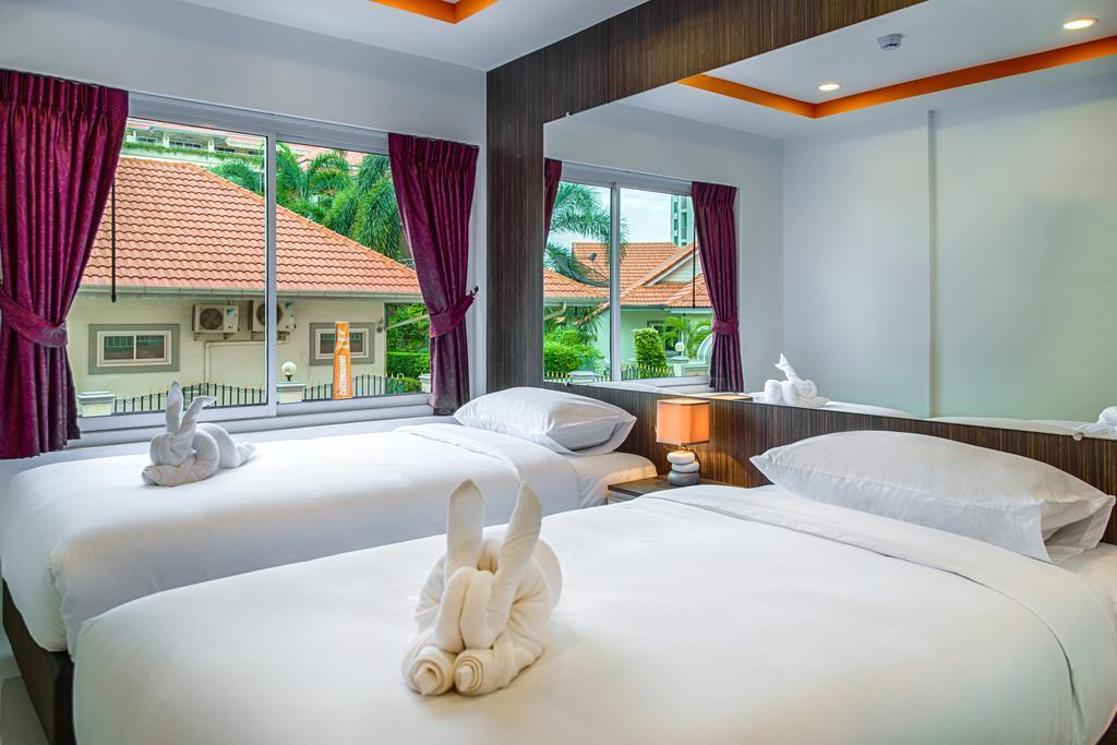 Цены в отеле Family Hotel by New Nordic
