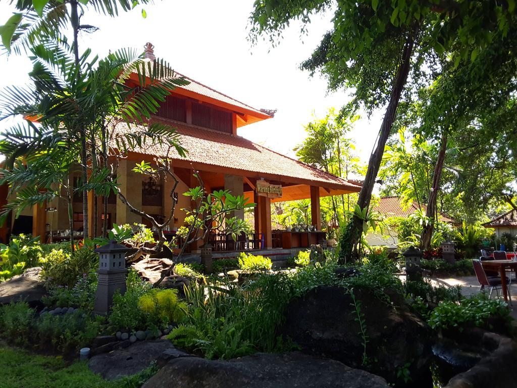 Отзывы туристов Inna Bali Beach Resort