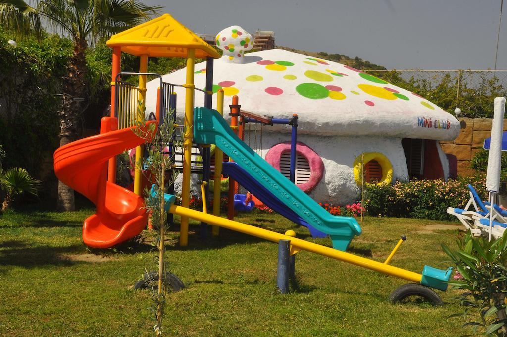 Гарячі тури в готель Mirador Resort & Spa