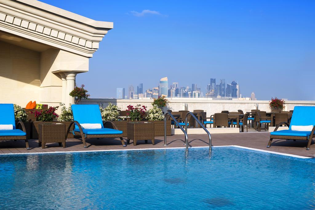 Warwick Doha, Катар, Доха (місто), тури, фото та відгуки