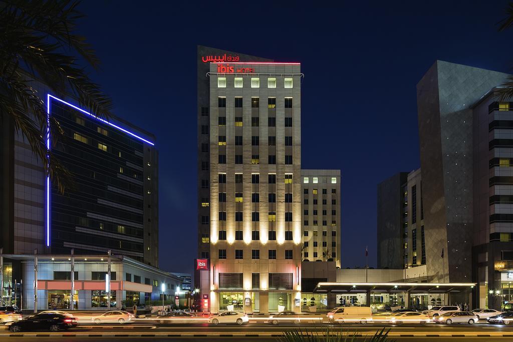 Туры в отель Ibis Hotel Deira City Centre