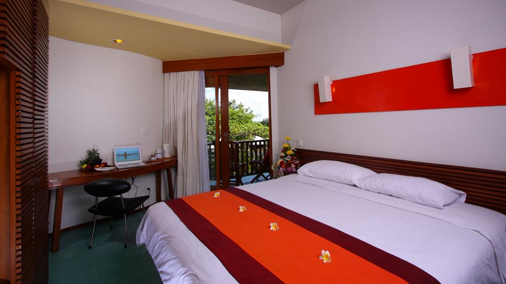Кута, Mercure Kuta Bali, 4