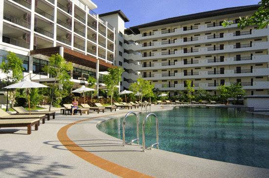 Туры в отель Wongamat Privacy Residence