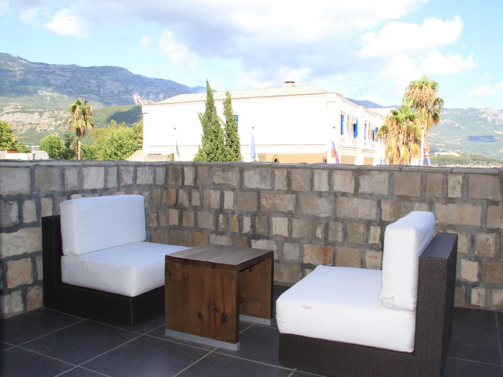 Будва, Avala Resort & Villas, 4