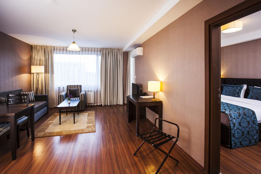 Regnum Apart Hotel, Банско, Болгария, фотографии туров