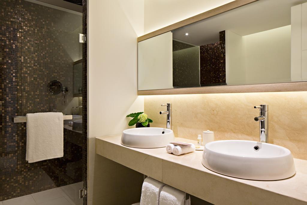 Горящие туры в отель Como Uma Canggu Канггу Индонезия