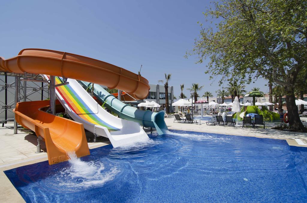 Кушадасы Palm Wings Beach Resort & Spa цены