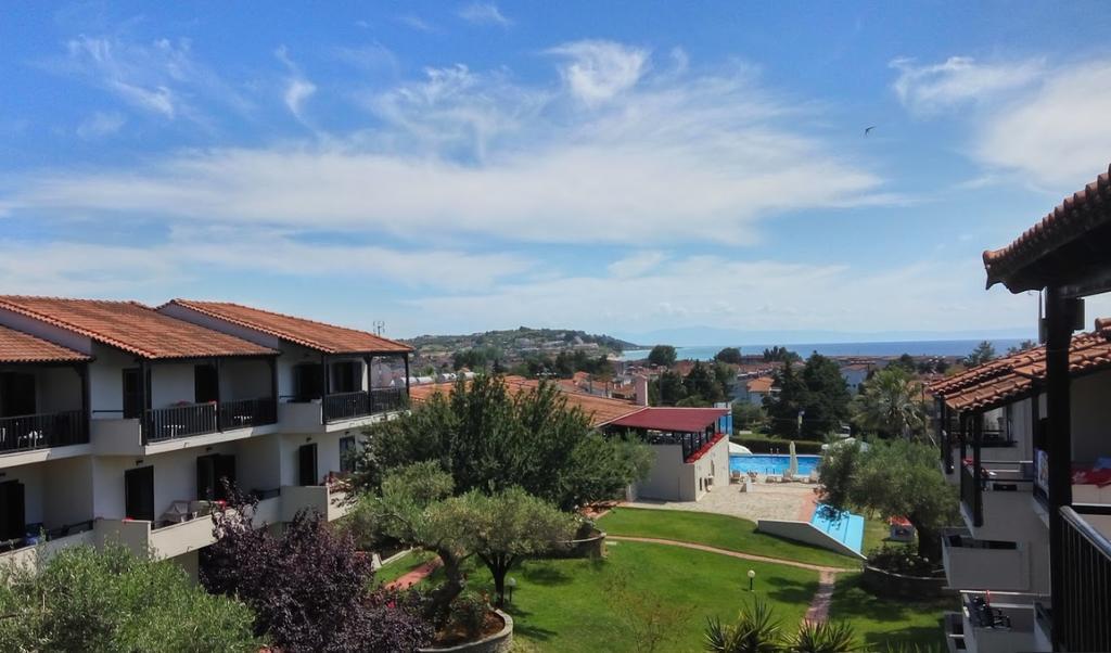 Фото готелю Bellagio Hotel (ex. Avra Hotel Furka)