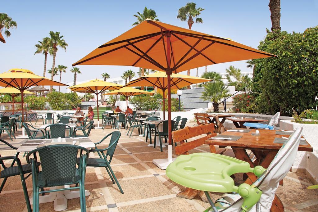 Club Hotel Tropicana, Монастир, Тунис, фотографии туров