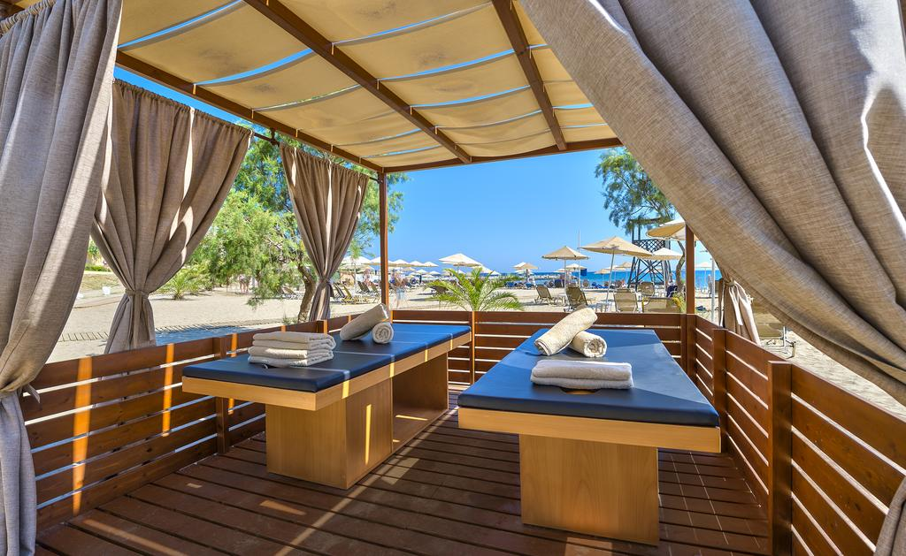 Відпочинок в готелі Fodele Beach Waterpark Holiday Resort