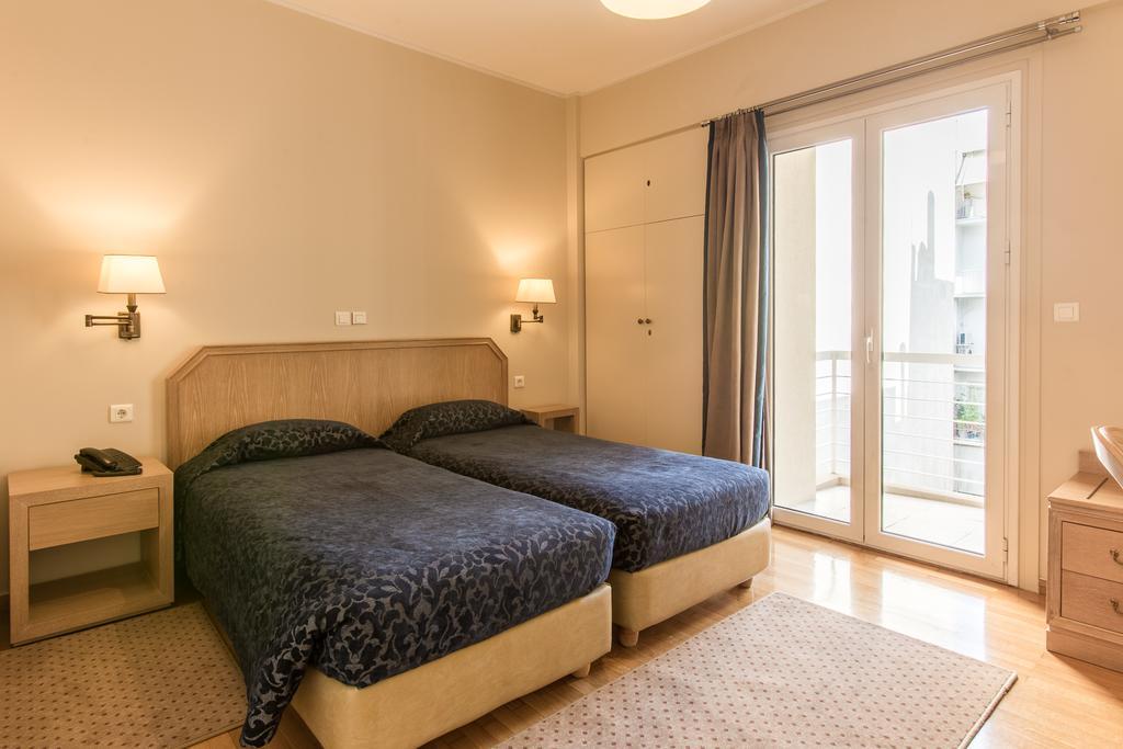 Фото отеля Delice Hotel Apartments