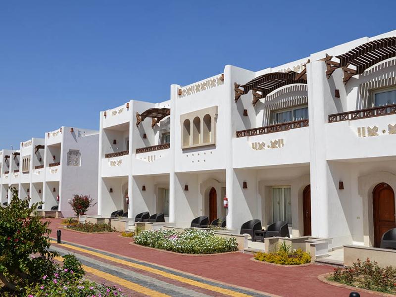 Туры в отель Tropicana Tivoli