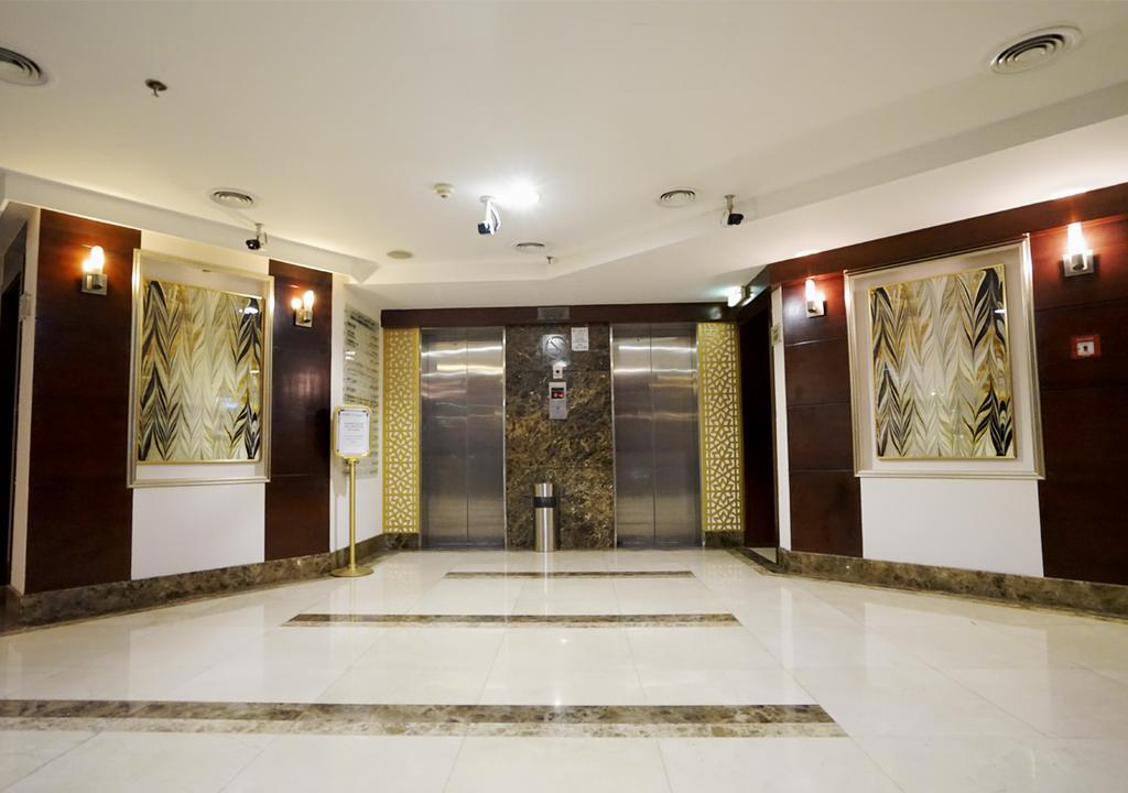 Sun & Sands Downtown Hotel, Дубай (город), ОАЭ, фотографии туров