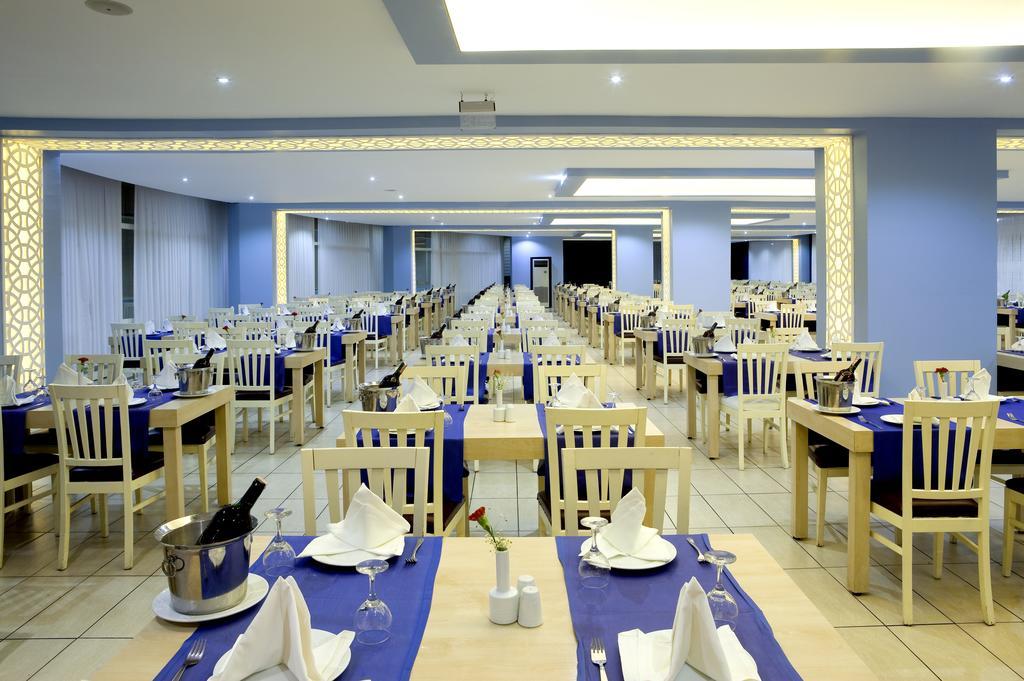 Відпочинок в готелі Arma's Bella Sun Сіде Туреччина