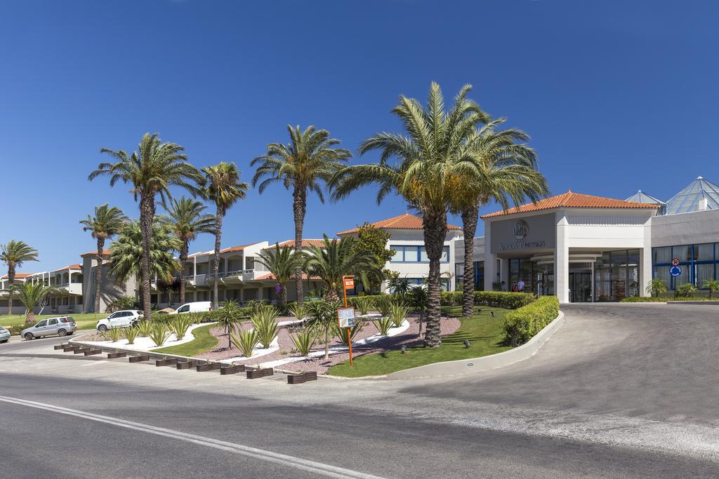 Ціни, Rodos Princess Beach Hotel
