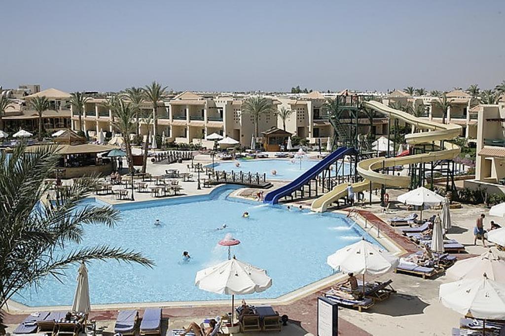 Island Garden Resort Шарм-ель-Шейх