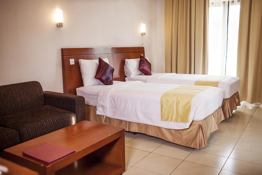 Grand Kuta Hotel & Residences, Индонезия