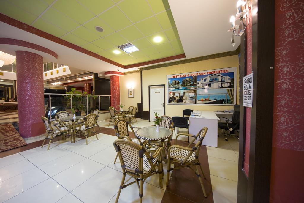 First Class Hotel, Турция, Аланья