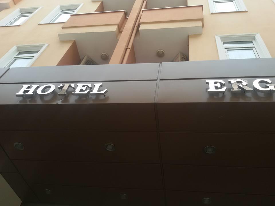 Гарячі тури в готель Ergun Hotel Аланія Туреччина