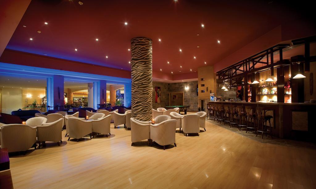 Отзывы туристов Amwaj Oyoun Resort & Spa (ex. Millennium Oyoun)