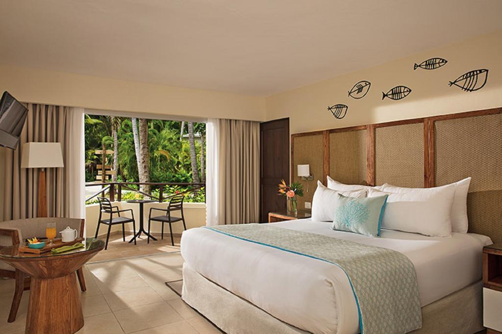Отзывы об отеле Impressive Resort & Spa Punta Cana (ex. Sunscape Dominican Beach)