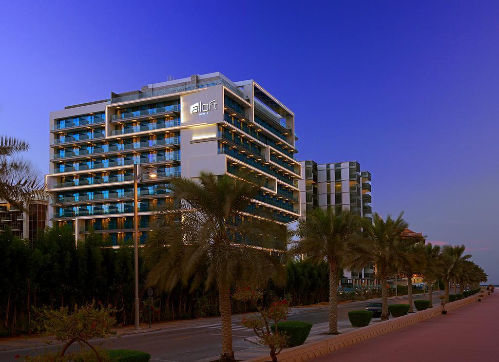 Тури в готель Aloft Palm Jumeirah Дубай Пальма ОАЕ