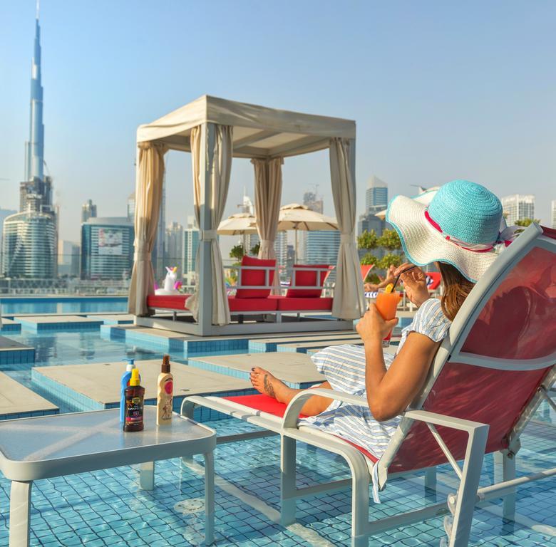 Canal Central Business Bay, Дубай (город), фотографии туров