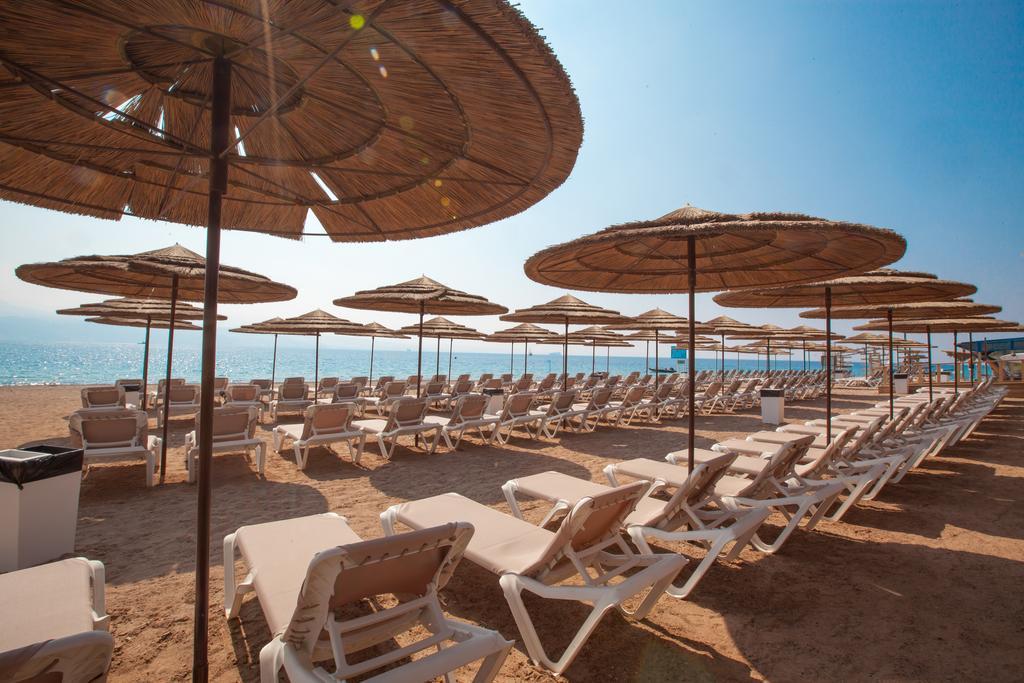 Отзывы об отеле U Coral Beach Club Eilat