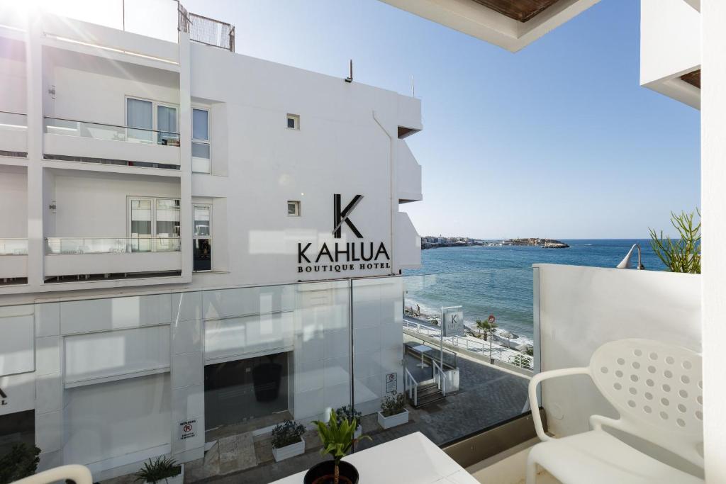Kahlua Hotel and Suites (ex. Kahlua Boutique Hotel) ціна