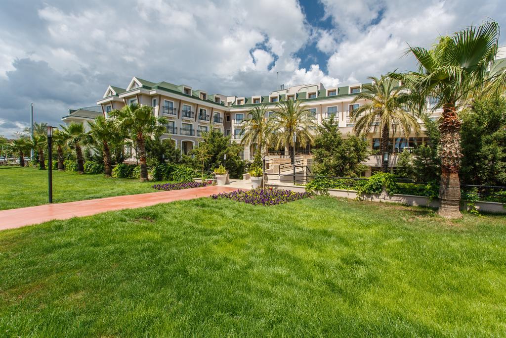 Відгуки про відпочинок у готелі, Novia Lucida Beach Hotel