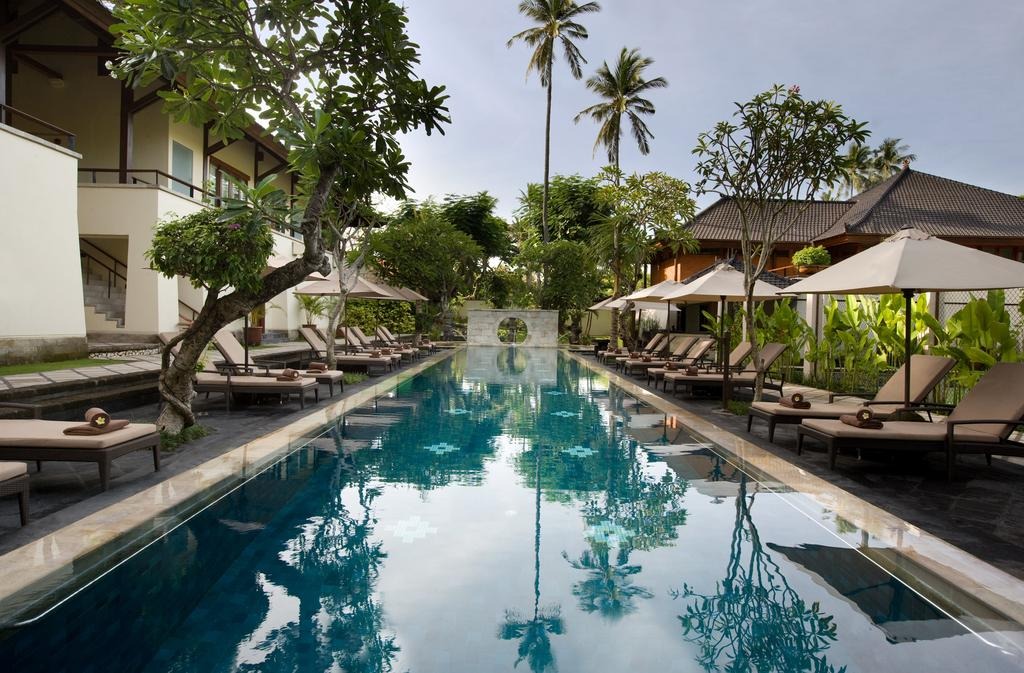 Nusa Dua Beach Hotel & Spa, Индонезия