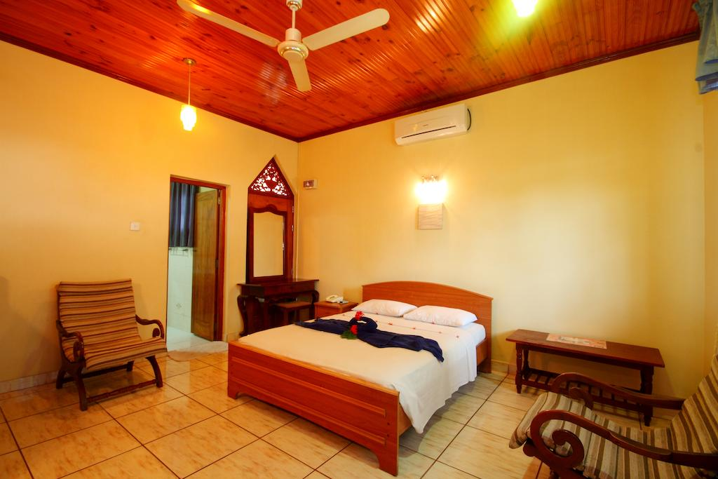 Шри-Ланка Paradise Holiday Village