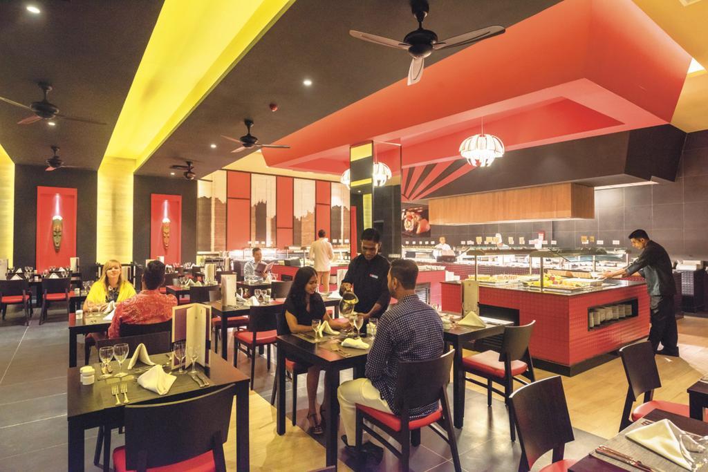 Горящие туры в отель Riu Sri Lanka