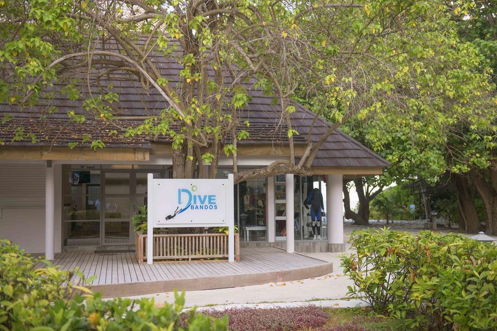Отзывы гостей отеля Bandos Island Resort And Spa