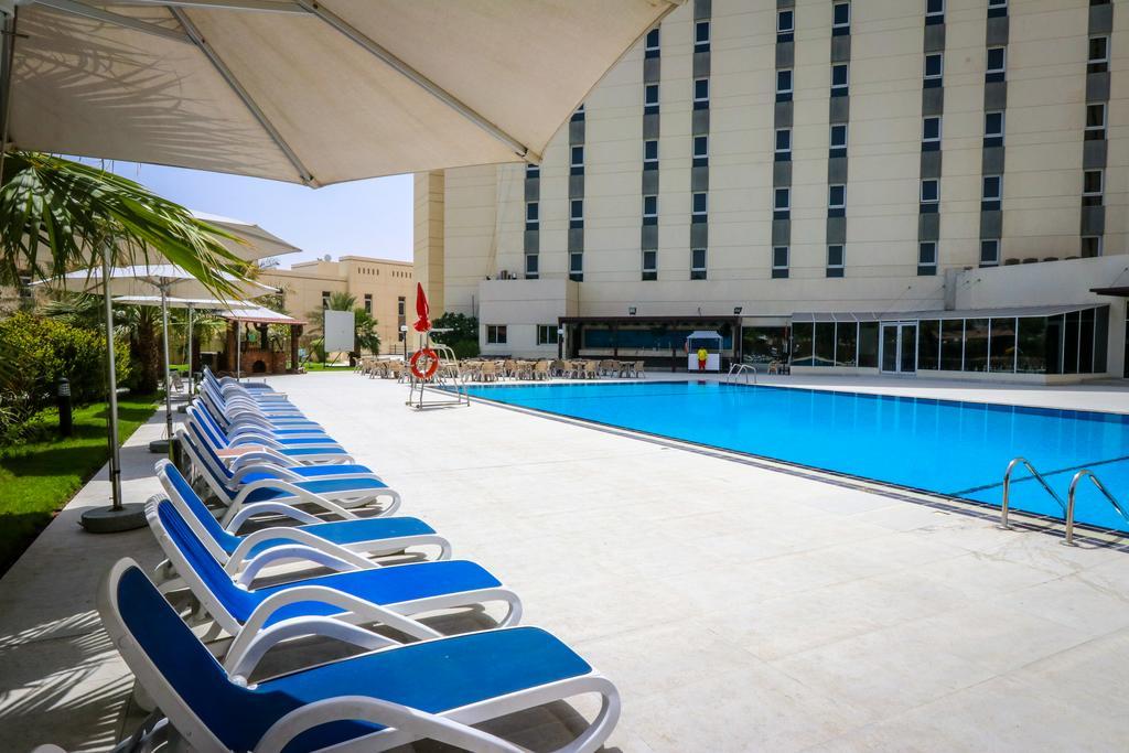 Отель, 4, Acacia Hotel