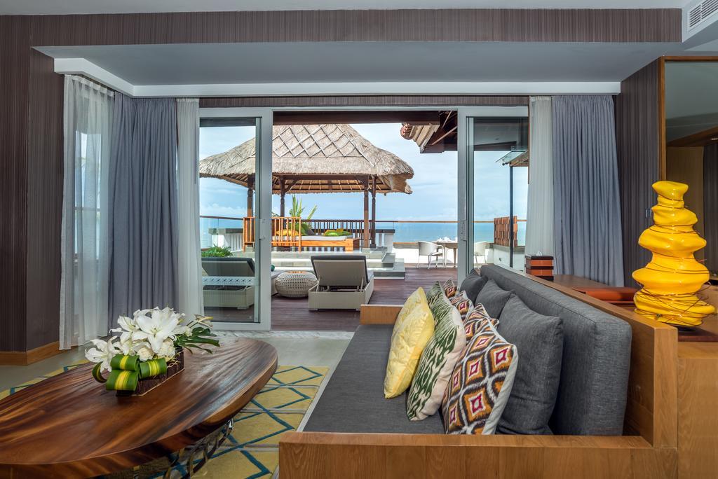 Grand Aston Bali Beach Resort, фотографии