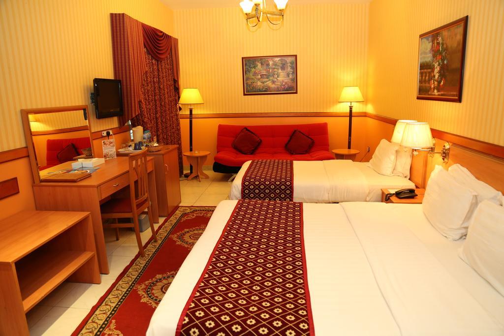Горящие туры в отель California Hotel Дубай (город) ОАЭ