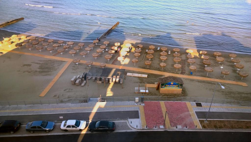 Горящие туры в отель Flamingo Beach Hotel