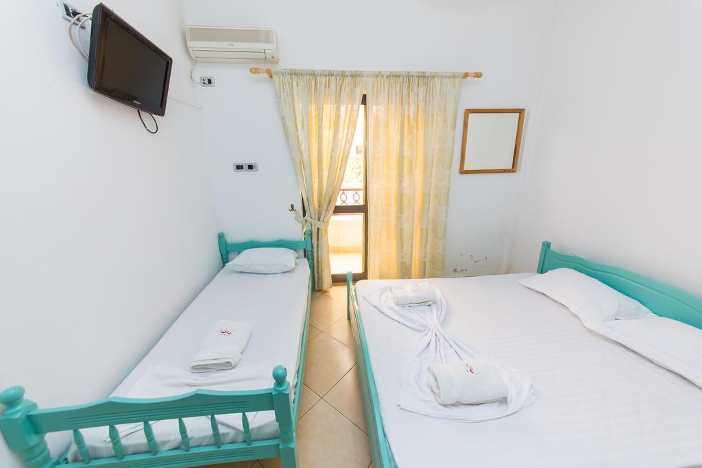 Відгуки про готелі Aler Hotel Durres