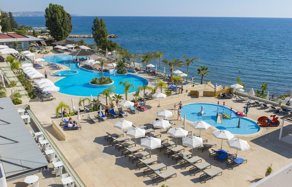 Туры в отель The Royal Apollonia Лимассол Кипр