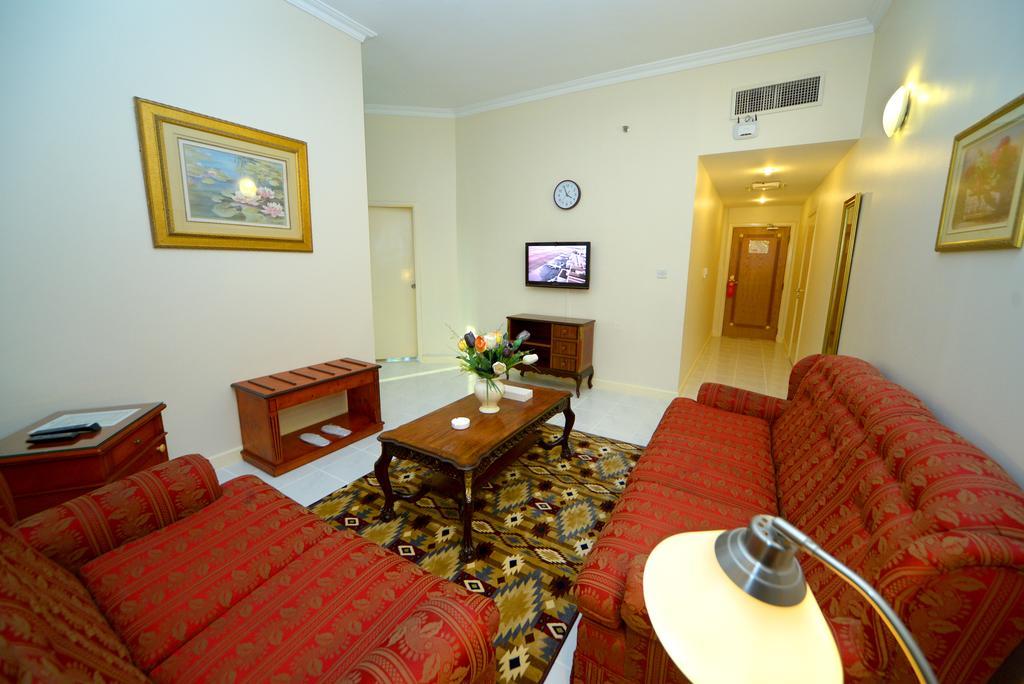 Горящие туры в отель Nejoum Al Emarate Hotel Sharjah Шарджа
