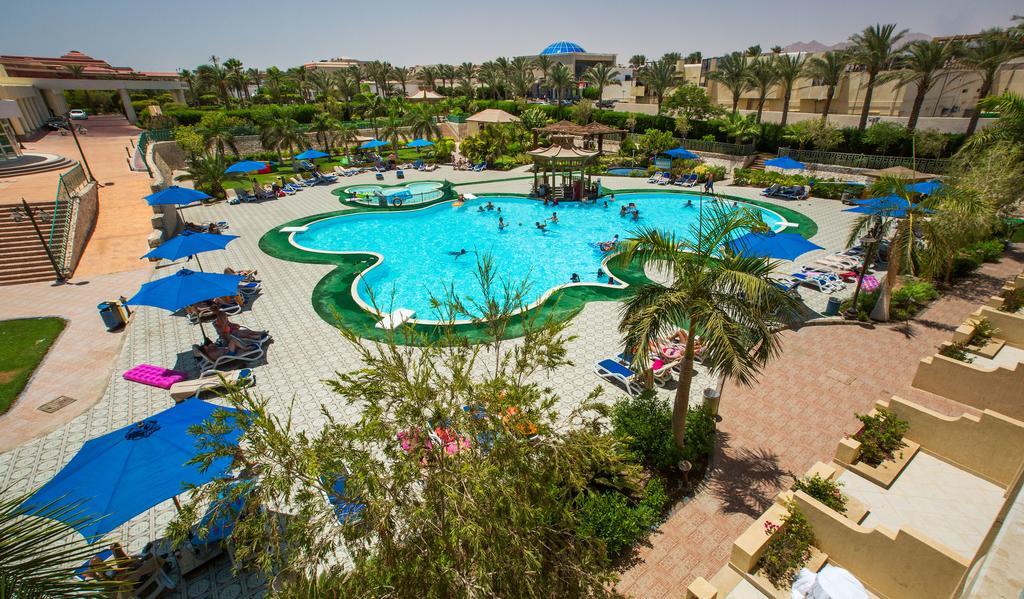 Відгуки туристів Aurora Oriental Resort (Ex. Oriental Resort)