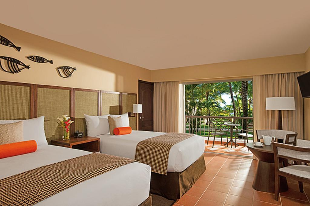 Горящие туры в отель Impressive Resort & Spa Punta Cana (ex. Sunscape Dominican Beach) Пунта-Кана Доминиканская республика