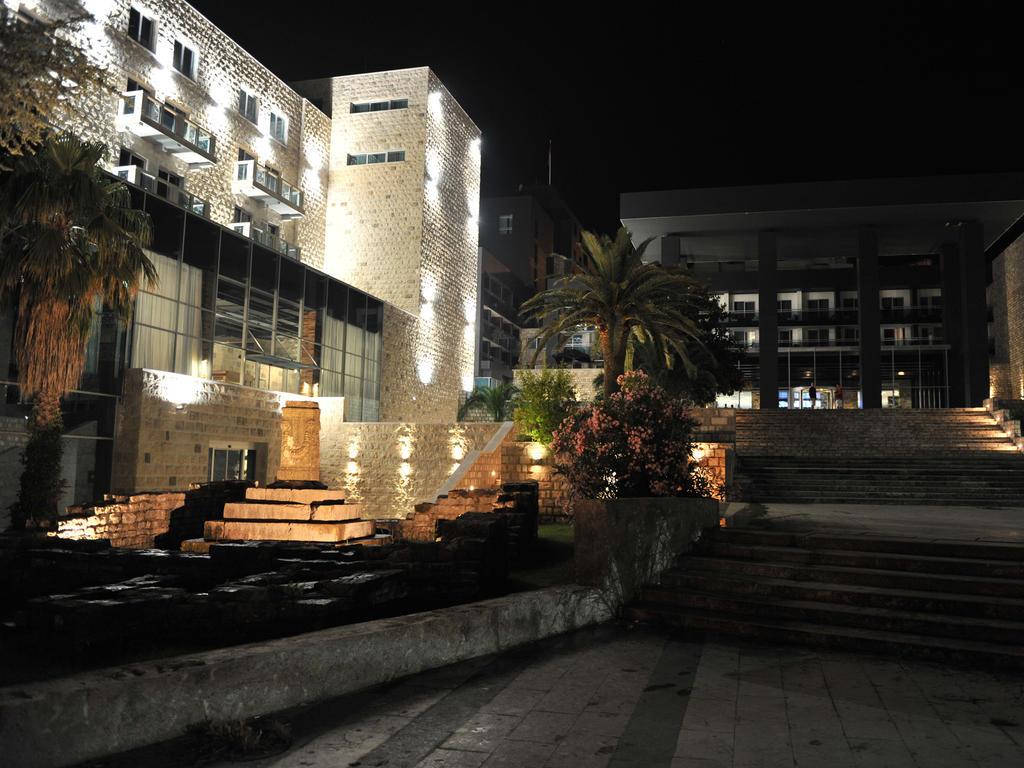 Будва Avala Resort & Villas