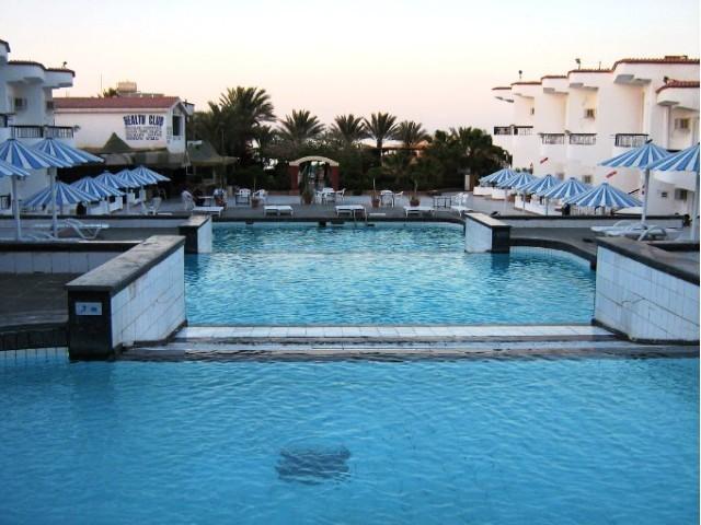 Отдых в отеле Sand Beach Hotel Хургада