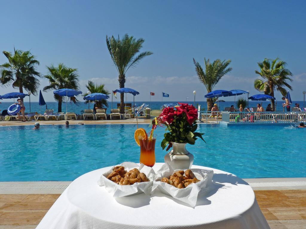 Тури в готель Mirador Resort & Spa Аланья