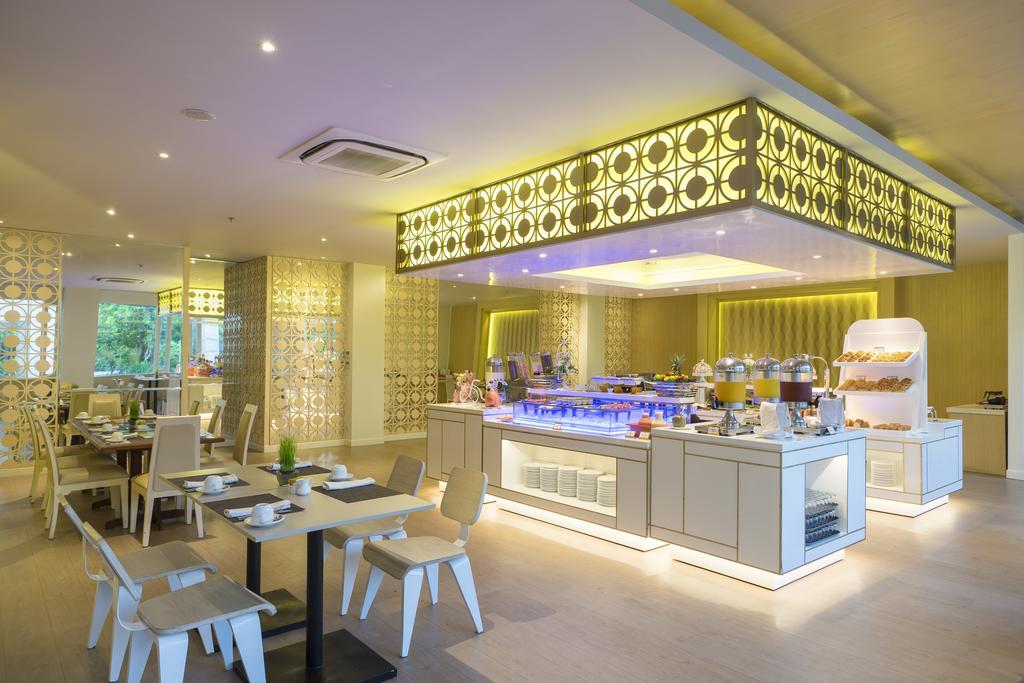 Grand Mirage Resort Индонезия цены