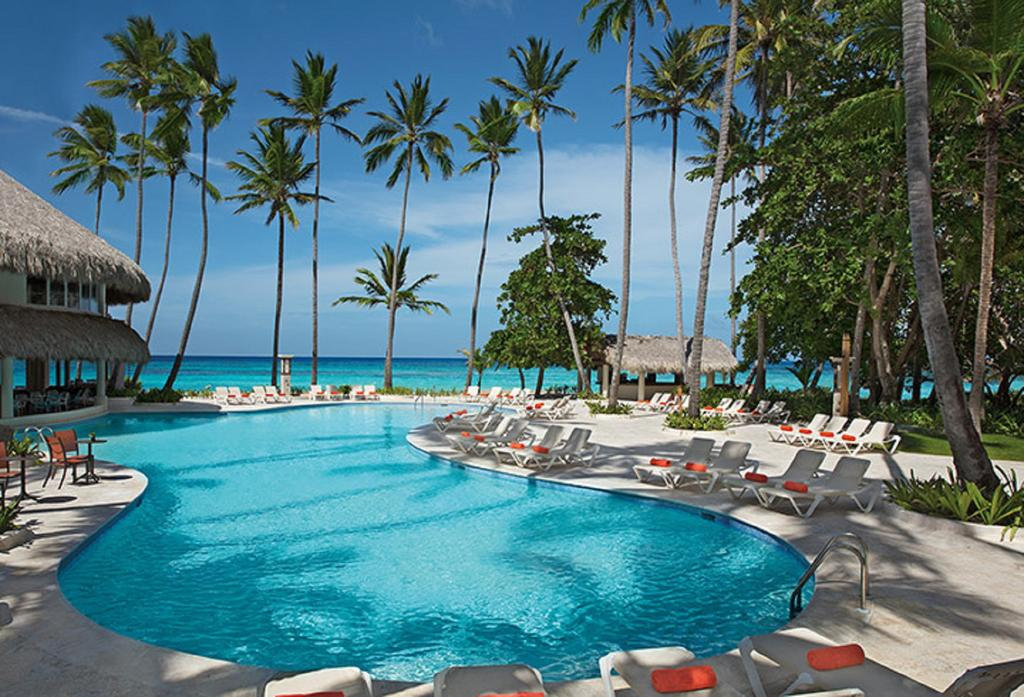 Горящие туры в отель Impressive Resort & Spa Punta Cana (ex. Sunscape Dominican Beach) Пунта-Кана