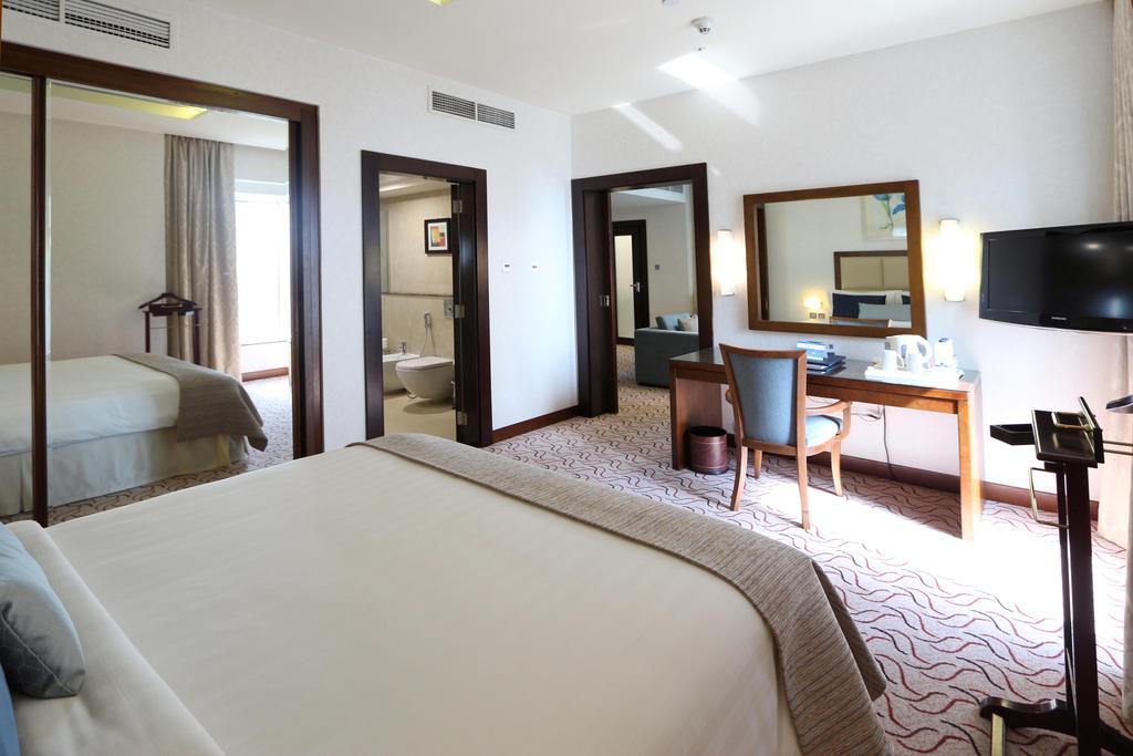 ОАЭ Samaya Hotel Deira