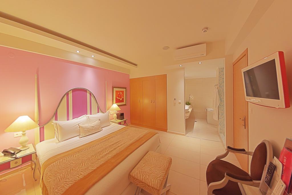 Фото готелю Litohoro Olympus Resort Villas  & Spa